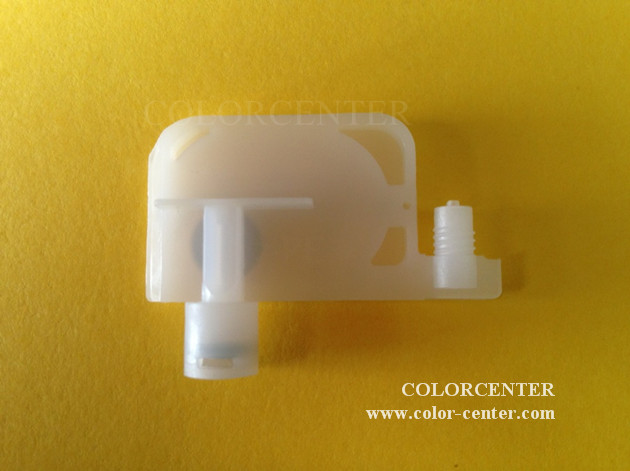Compatible small damper for Mimaki/Roland/Mutoh